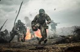 หนังสงคราม